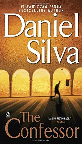 Book cover from The Confessor (Gabriel Allon)by Daniel Silva