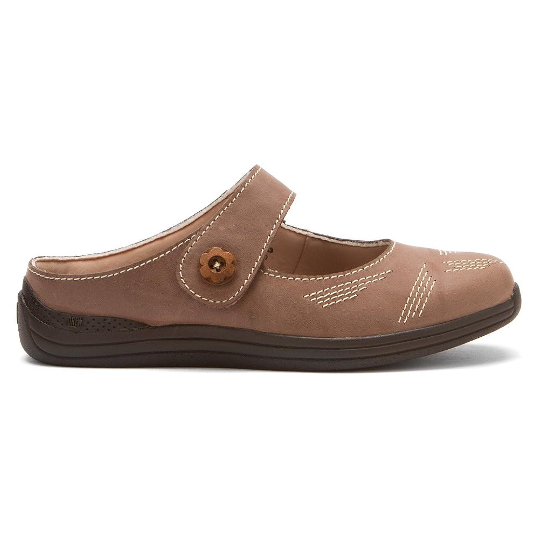 Zuecos de enebro Zuecos de Piedra Drew enebro Shoe para mujer Piedra ...