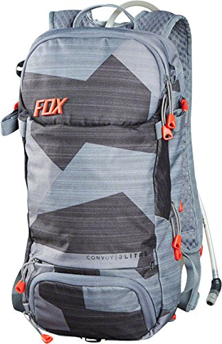 Fox Head Convoy Hydration Pack, Camo, One Size