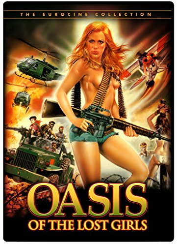 - Oasis of the Lost Girls DVD