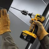 DEWALT Drill Chuck for Impact Driver, Quick Connect