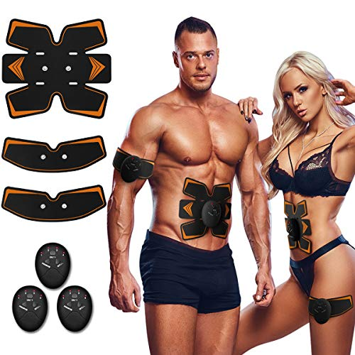 Antmona Abs Stimulator Muscle
