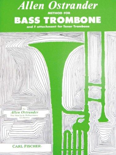 O4517 - Method for Bass Trombone
