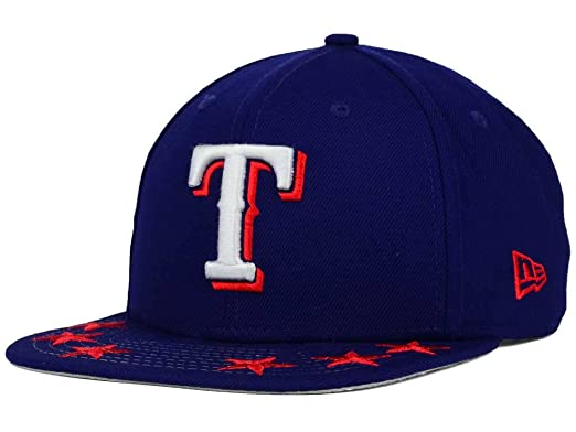 ab4662a042a ... fit cap d78b3 ae212 discount code for texas rangers new era mlb star  viz 9fifty snapback cap 4dc08 a83c4 ...