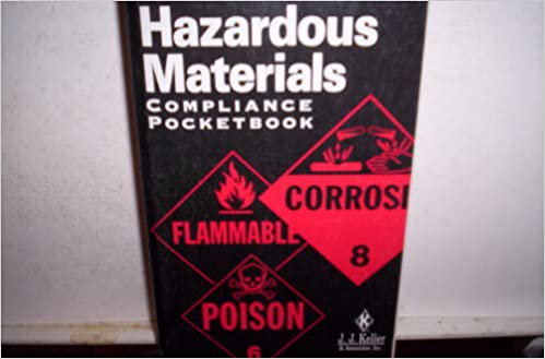 Hazardous materials compliance pocketbook jj keller associates hazardous materials compliance pocketbook jj keller associates inc 9781579439859 amazon books fandeluxe Image collections