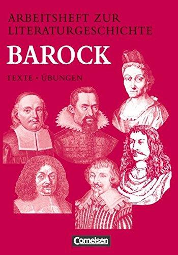 Arbeitshefte zur Literaturgeschichte, Barock