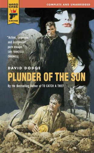 book cover of Plunder of the Sun
