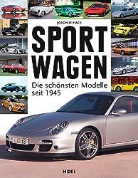 Sportwagen: Die schönsten Modelle seit 1945
