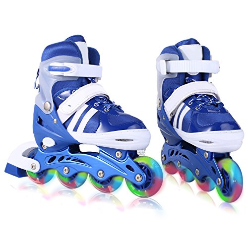 ANCHEER Inline Skates - Best Reviews Tips