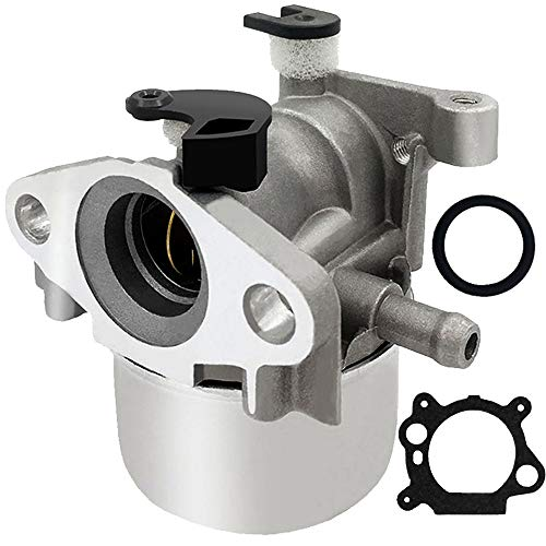 HOOAI 799866 Carburetor for Briggs Stratton 790845 799871 796707 794304 Toro Craftsman Carb