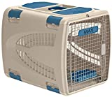 Image of Suncast PCS2417 Deluxe Pet Carrier