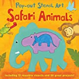 Safari Animals, Laura Hambleton, 0764166530
