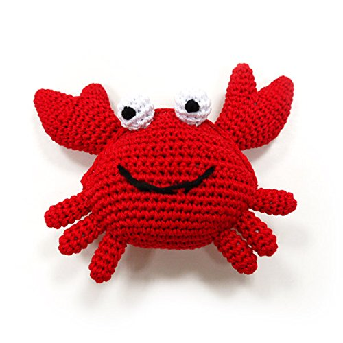 Dogo Toy Crab by Dogo