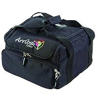 Bolsa de transporte acolchada para maletas Arriba Cases AC-130 | 13x13x9.5 pulgadas