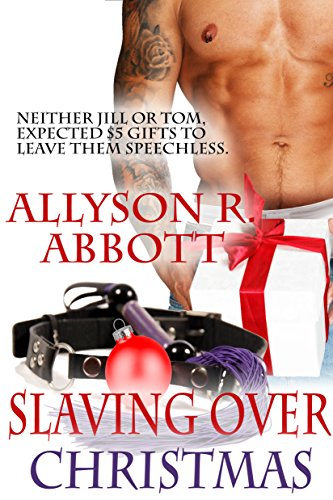 Slaving Over Christmas (Being The Mistress To A Married Man)