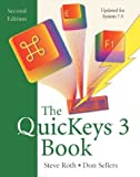 img - for The QuicKeys 3 Book by Roth Steve Sellers Don Roth Stephen F. (1995-01-01) Paperback book / textbook / text book
