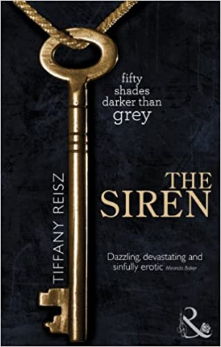 Image result for the siren tiffany reisz