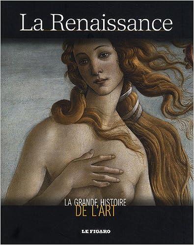 Téléchargement La Renaissance pdf, epub
