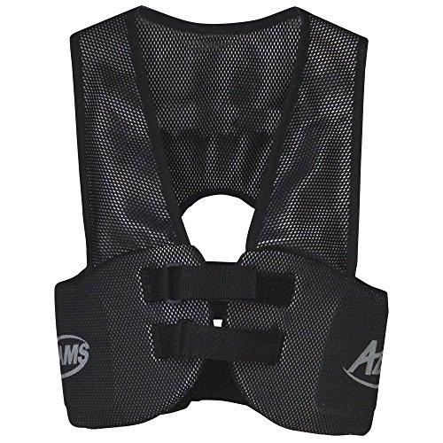 (ADAMS USA VS500 Varsity Football Blocking Vest, Medium)