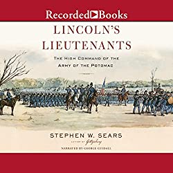Lincoln's Lieutenants
