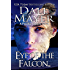 Eye of the Falcon: A Psychic Vision Novel (Psychic Visions Book 12)