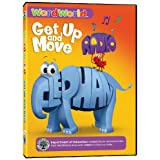WordWorld: Get Up and Move