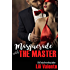 Masquerade with the Master (Master Me Book 2)