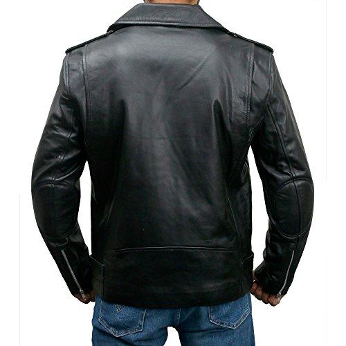para chaqueta Chaqueta hombre JNJ hombre JNJ Chaqueta para chaqueta 40OfA