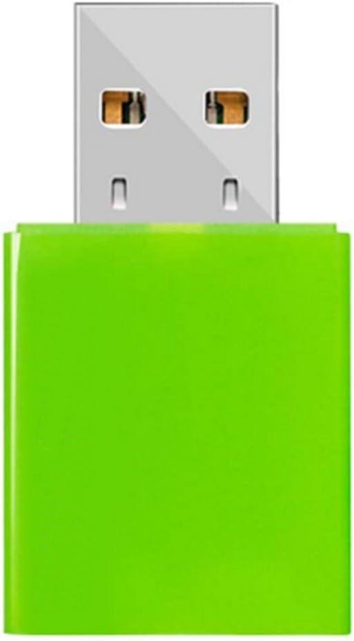 Desktop Lonve USB Card Network Wireless WiFi Receiver Adapter JPQ38 for Laptop