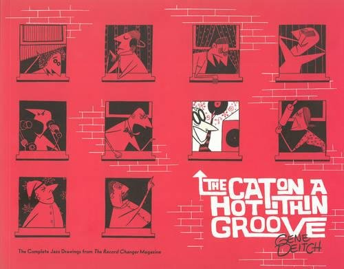 The Cat On a Hot Thin Groove ebook