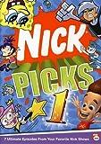 Nick Picks, Vol. 1