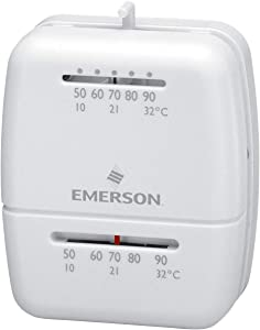 Emerson 1C20-102 Gas, Oil, And Electric Thermostat