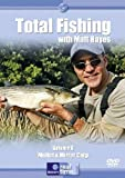 Total Fishing With Matt Hayes Vol 6 - Mullet And Mirror Carp [DVD]