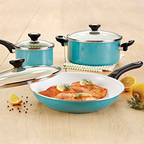 Farberware Ceramic Cookware Reviews