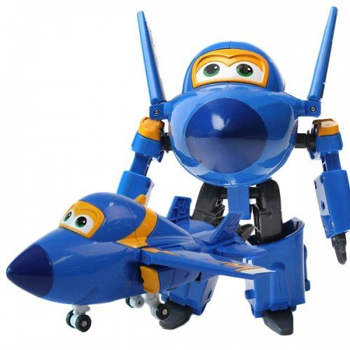 Super Wings Transformer Toy Jerome Super Wings Toys