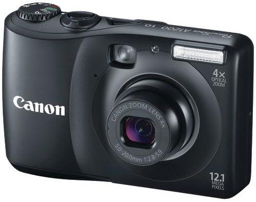 Canon PowerShot A1200 - Cámara digital (Auto, Nublado, Modos ...