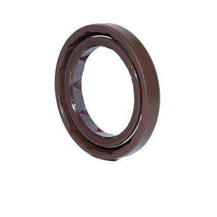Wellendichtring 28 40 6 5 5 Mm Viton Material Bab2sl05 Type Wellendichtung Ring Gewerbe Industrie Wissenschaft