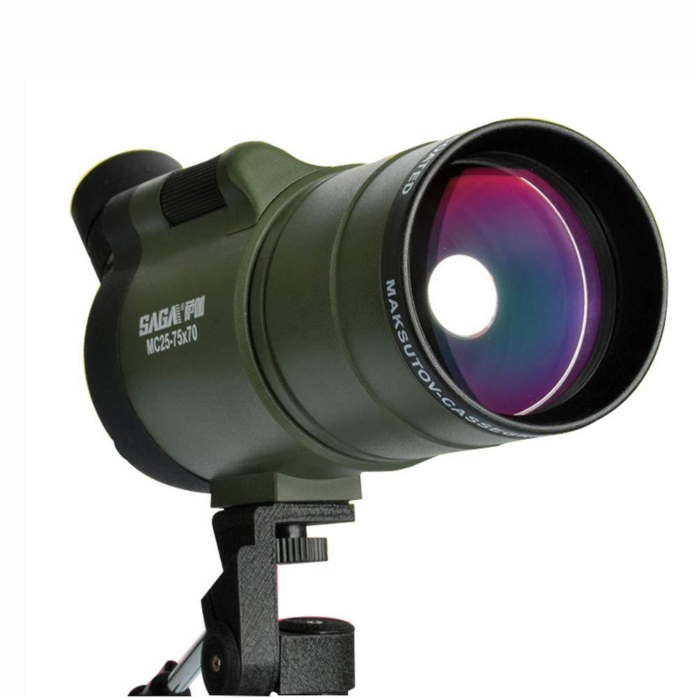 【GINGER掲載商品】 Mariny 25-75 さいず* 70スポットスコープ、単眼望遠鏡天体望遠鏡高精細防水防曇ナイトビジョンズーム大型対物レンズ金属材料 (サイズ (サイズ さいず* : #2: Standard+24cm tripod) #2: Standard+24cm tripod B07LC739G9, スチールプラザ:a570a17a --- hohpartnership-com.access.secure-ssl-servers.biz