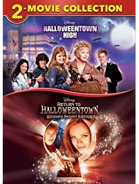 Halloweentown 3 & 4 2-Movie Collection