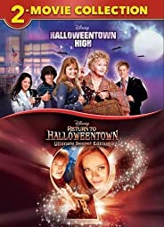 Halloweentown 3 & 4 2-Movie Collec