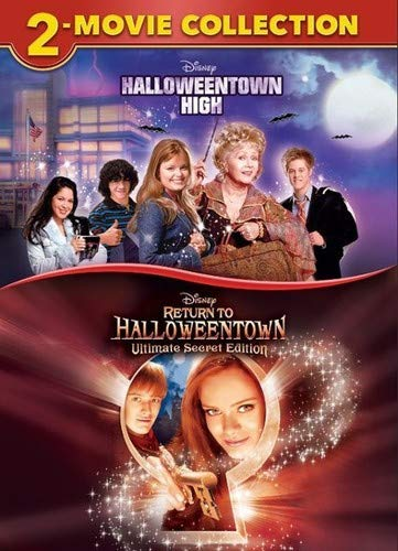 Halloween Town 3 Return To Halloweentown (Halloweentown 3 & 4 2-Movie)