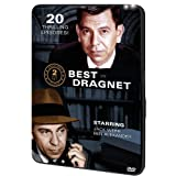 Best of Dragnet Collector Tin