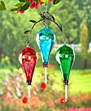 #10: The Lakeside Collection Triple Hummingbird Feeder