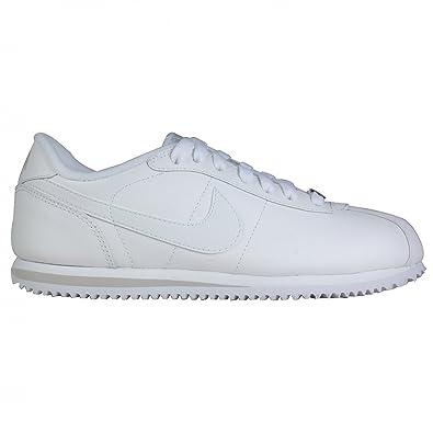 new products d5a7f 306de ... wholesale nike cortez leather 317266 111 women white trainers 39 3ec8c  16ca7