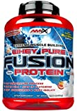 Amix Whey Pure Fusion 2,3 kg Chocolate