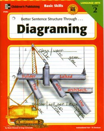 Workbook diagramming worksheets : Diagramming Book 2 - Childrens Mathematics Learning Aids - Amazon.com