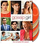 Gossip Girl: Season 5 (DVD)