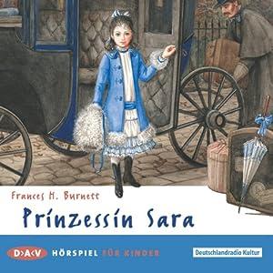 Prinzessin Sara Hörspiel
