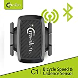 Meilan M4 Bicycle Computer C1 Bluetooth ANT+ Speed Cadence Sensor HR Wireless Bluetooth Heart Rate Sensor
