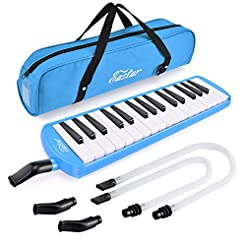 Eastar 32 Key Melodica Instrument Keyboa...